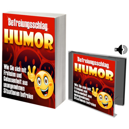 Befreiungsschlag Humor